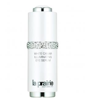La Prairie White Caviar Illuminating Eye Serum Krem pod Oczy 15 ml