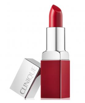 Clinique Pop Lip Colour + Primer Pomadka do Ust 08 Cherry Pop 3,9 g