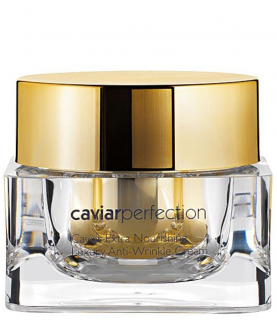 Declare Caviar Perfection Caviar Extra Nourishing Luxury Anti Wrinkle Cream Krem do Twarzy 50 ml