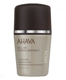 Ahava Roll - On Mineral Deodorant Men Dezodorant w Kulce 50 ml