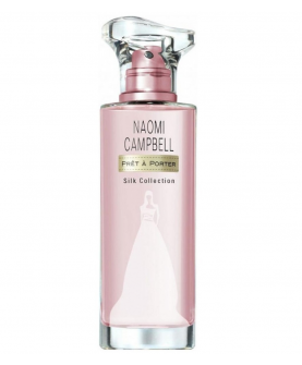 Naomi Campbell Pret a Porter Silk Collection Woda Toaletowa 50 ml