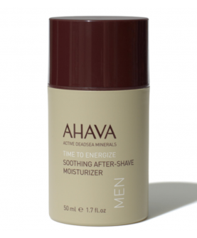 Ahava Time To Energize Krem po Goleniu 50 ml