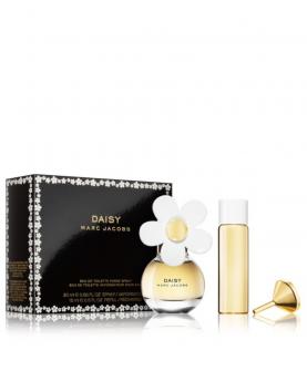 Marc Jacobs Daisy Woda Toaletowa 20 ml + Wkład EDT 15 ml