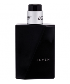 James Bond 007 Seven Woda po Goleniu 50 ml