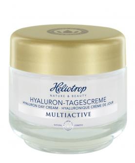 Heliotrop Multiactive Hyaluron-Tagescreme Krem na Dzień 50 ml
