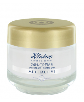 Heliotrop Multiactive 24H Cream Krem do Twarzy 50 ml