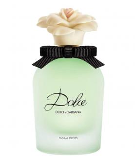 Dolce & Gabbana Dolce Floral Drops Women Woda Toaletowa 50 ml