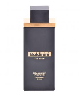 Baldinini Or Noir Perfumowany Dezodorant Spray 100 ml