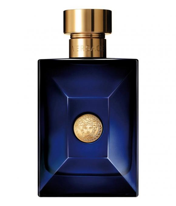 Versace Pour Homme Dylan Blue Woda Toaletowa 50 ml