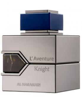Al Haramain L'Aventure Knight Woda Perfumowana 100 ml