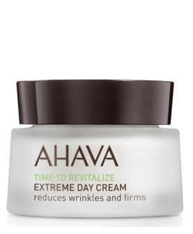 Ahava Time To Revitalize  Extreme Day Cream Krem na Dzień 50 ml
