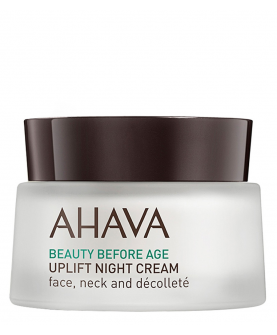 Ahava Beauty Before Age Uplift Night Cream Krem na Noc 50 ml