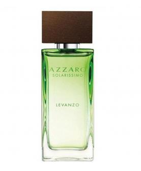Azzaro Solarissimo Levanzo Woda Toaletowa 75 ml
