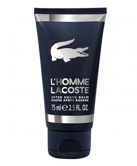 Lacoste L'Homme Balsam po Goleniu 75 ml