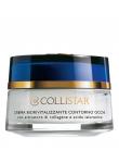 Collistar Biorevitalizing Eye Contour Cream Krem pod Oczy 15 ml