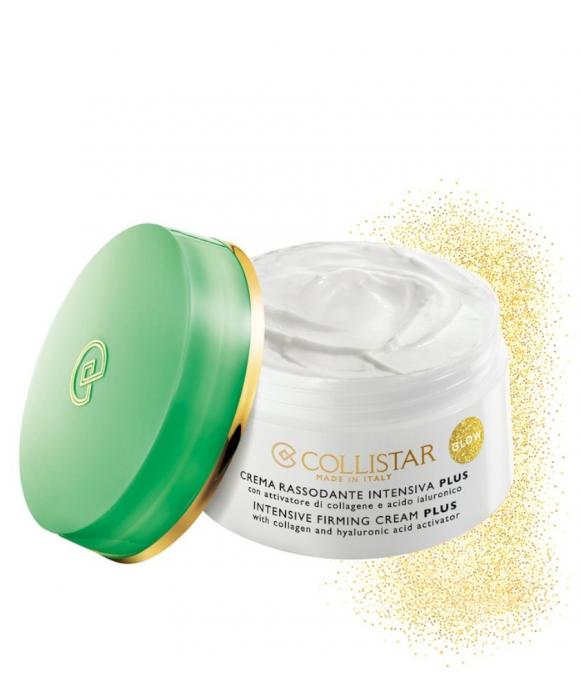Collistar Intensive Firming Cream Plus Krem do Ciała 200 ml
