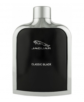 Jaguar Classic Black Woda Toaletowa 100 ml
