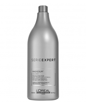 L'Oreal Professionnel Serie Expert Silver Szampon do Włosów 1500 ml