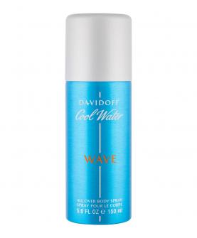 Davidoff Cool Water Wave Dezodorant 150 ml