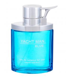 Myrurgia Yacht Man Blue Woda Toaletowa 100 ml