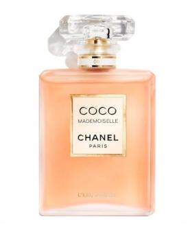 Chanel Coco Mademoiselle L'Eau Prive Eau Pour La Niut Woda Perfumowana 100 ml