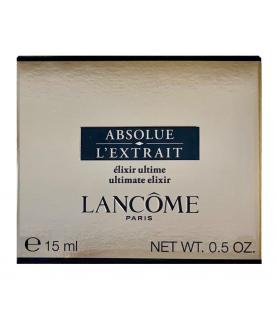 Lancome Absolue L'Extrait Ultimate Elixir Krem do Twarzy 15 ml