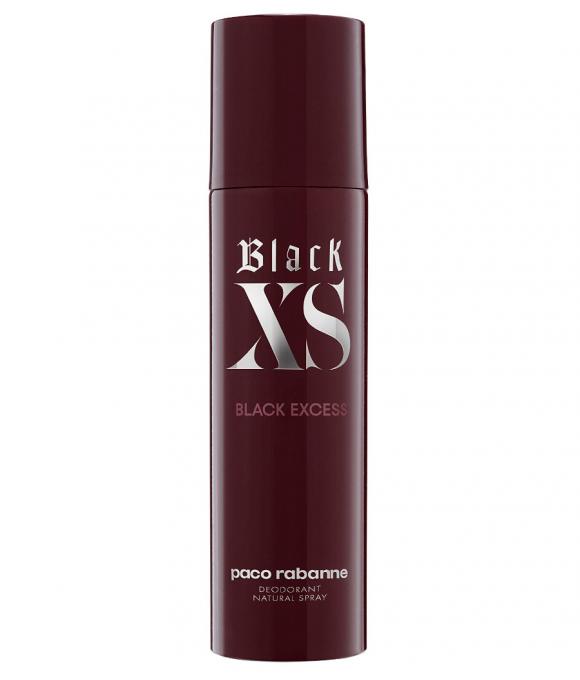 Paco Rabanne Black XS Black Excess Dezodorant Spray 150 ml