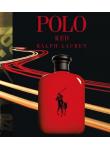 Ralph Lauren Polo Red woda toaletowa 125 ml TESTER