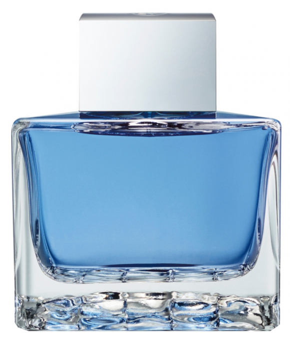 Antonio Banderas Blue Seduction For Men Woda Toaletowa 100 ml Tester