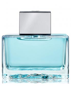 Antonio Banderas Blue Seduction For Women Woda Toaletowa 80 ml Tester