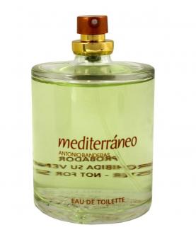 Antonio Banderas Mediteranneo Men Woda Toaletowa 100 ml Tester