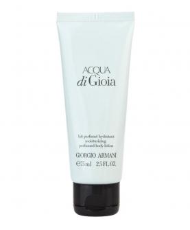 Giorgio Armani Acqua di Gioia Body Lotion Balsam 75 ml
