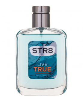STR8 Live True Woda Toaletowa 100 ml