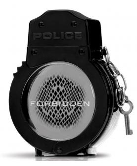 Police Forbidden Woda Toaletowa 50 ml