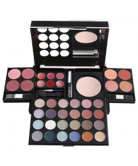 Makeup Trading All You Need To Go Zestaw Kosmetyków do Makijażu 38 g