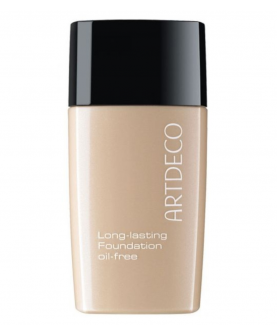 Artdeco Long Lasting Foundation Oil-Free Podkład Odcień Natural 04 Light Beig 30 ml