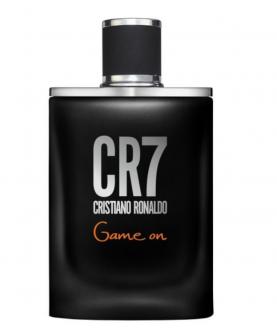Cristiano Ronaldo CR7 Game On Woda Toaletowa 100 ml