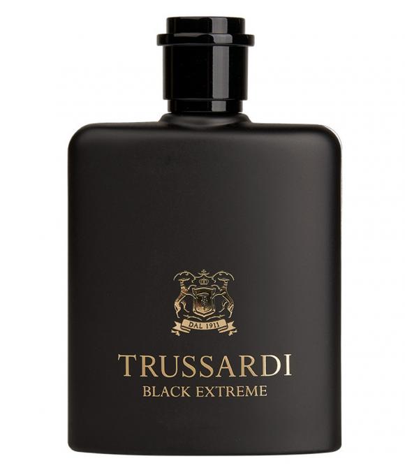 Trussardi Black Extreme Woda Toaletowa 100 ml