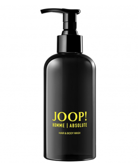 JOOP! Homme Absolute Hair & Body Wash Żel pod Prysznic 250 ml