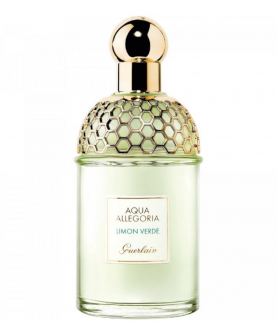 Guerlain Aqua Allegoria Limon Verde Woda Toaletowa 75 ml