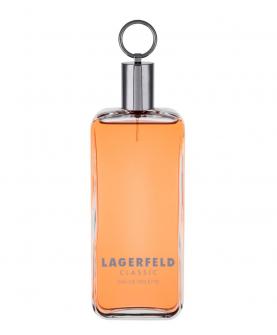 Karl Lagerfeld Lagerfeld Classic Woda Toaletowa 50 ml