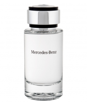 Mercedes-Benz Mercedes-Benz For Men Woda Toaletowa 120 ml