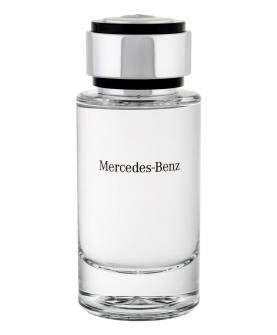 Mercedes-Benz Mercedes-Benz For Men Woda Toaletowa 120 ml