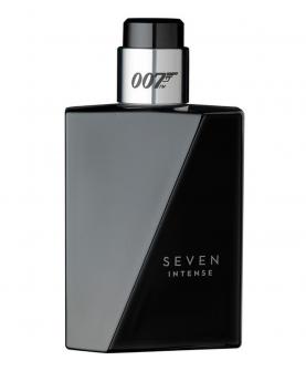 James Bond 007 Seven Intense Woda Perfumowana 75 ml