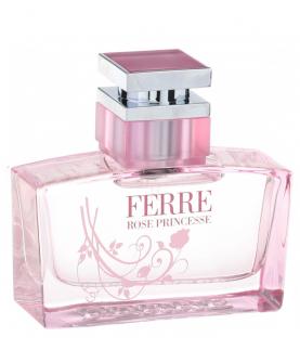 Gianfranco Ferre Ferre Rose Princess Woda Toaletowa 50 ml
