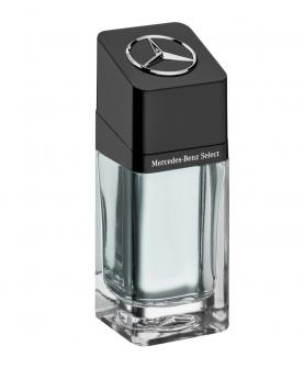 Mercedes-Benz Mercedes-Benz Select Woda Toaletowa 100 ml