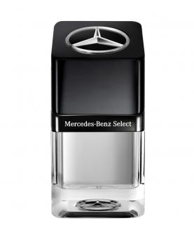Mercedes-Benz Mercedes-Benz Select Woda Toaletowa 50 ml