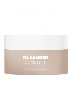 Jil Sander Sunlight Krem do Ciała 200 ml