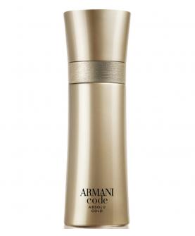 Giorgio Armani Code Absolu Gold Woda Perfumowana 60 ml