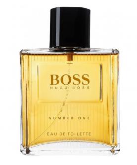 Hugo Boss Number One Woda Toaletowa 125 ml